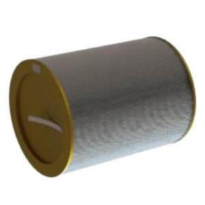 Filter cartridge CART-O, for MDB, Plymovent