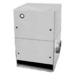 Stacionarus filtravimo įrenginys MF-31 su mechaniniu filtru, Plymovent