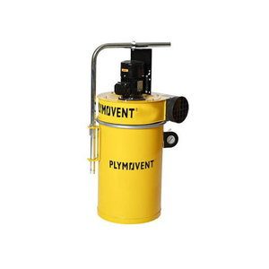 Oil Mist Filter MistWizard MW-2 (with extraction fan 400V), Plymovent