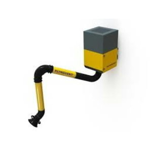 Metin. dūmu nosūcējs MonoGO ar cauruļi Economy Arm 3m, Plymovent