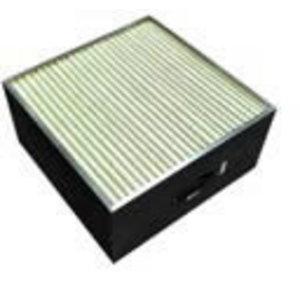 HEPA filter 26m² MonoGo Plus, DualGo/Plus, MobileGo Plus-ile, Plymovent