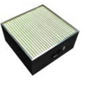 HEPA filter cassette 26m², Plymovent