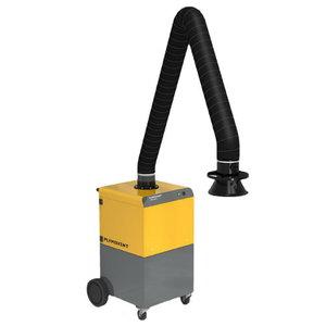 Ištraukimo įrenginys MobileGO-AC+anglies filtras+3m rankovė, Plymovent