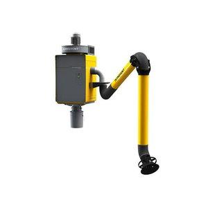Filtra sitēma WallPro Single DM ar cauruli, vent. un fil., Plymovent