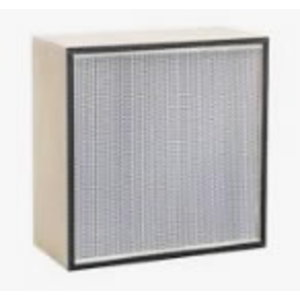 HEPA filtri komplekt (2tk) H14  2x5 m² MobilePro-le, Plymovent