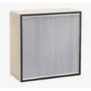 HEPA filtrų komplektas (2vnt.) H14  2x5 m² MobilePro, Plymovent