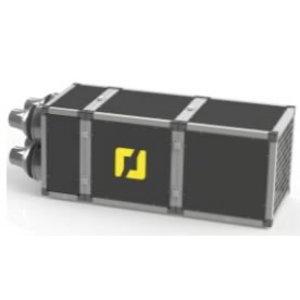 BoosterFan võimendusventilaator (sirge), Plymovent