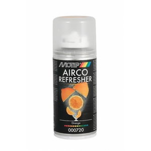 Air conditioning refresher AIRCO REFRESHER orange 150ml, Motip