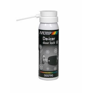 Lock de-icer 75ml aerosol, Motip