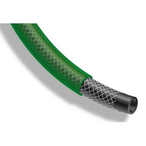 """veevoolik tühjenduspumbale 25mm (1"""") 25m EURO GUIP GREEN, Tecnotubi Picena"""