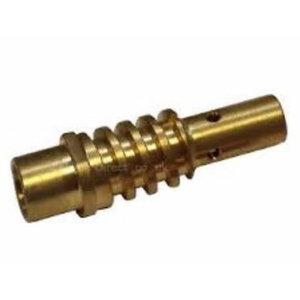 Kontaktsuudmiku adapter M6/M8 MB15, Binzel