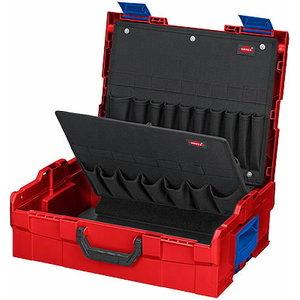 Työkalulaatikko L-BOXX tyhjä, Knipex