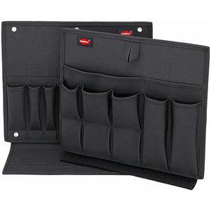Taskutega vaheplaat tööriistakastile L-BOXX, Knipex