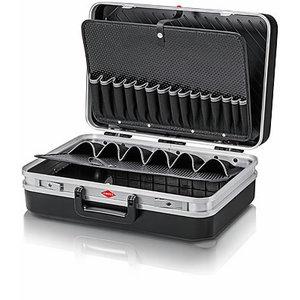 Įrankių lagaminas Standard, tuščias, Knipex