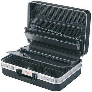 Tool case, ClassicII empty, Knipex