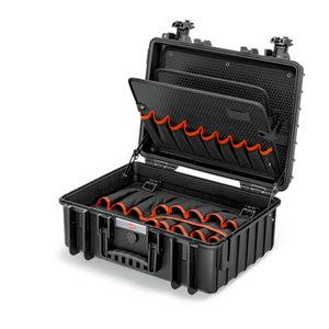 Tööriistakohver ´´Robust´´ tühi, Knipex