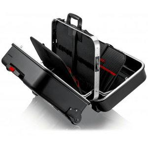 Tööriistakohver tühi ´´BIG Twin-Move´´, Knipex