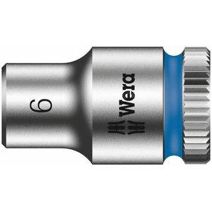 Padrun 1/4 6mm 8790HMA Zyklop, Wera