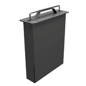 Dust container for DraftMax Eco, Plymovent