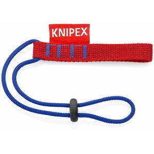 Randmepael, töörista turvakinnitus TT jaoks, Knipex
