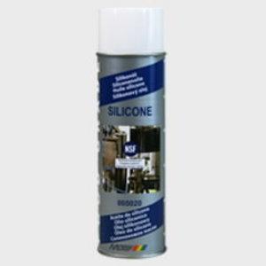 Silikoonõli Food Grade NSF H1 SILICONE 500ml aerosool, Motip