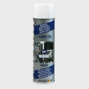 Ketiõli Food grade CHAIN OIL NSF H1 500ml, Motip