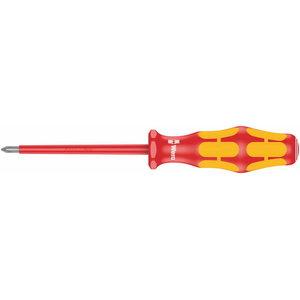 Screwdriver VDE PH0/80 162i, Wera