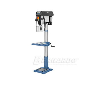 Drilling Machine, Bernardo
