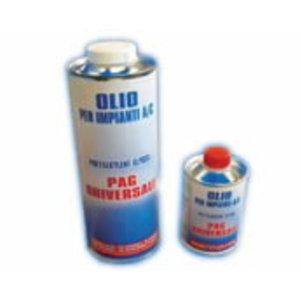 Universal PAG oil 1L