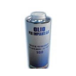Oil for hybrid compressors 1L, Spin