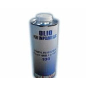 Konditsioneeri õli PAO 68, 1L, Spin