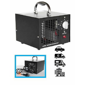 Osooni generaator (Osonaator) 3,5gr/h, Spin