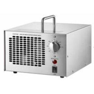 Ozona ģenerators  3,5-7gr/h, SPIN