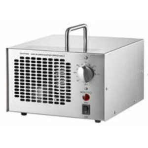 OZONE-generator machine  3,5-7gr/h, Spin