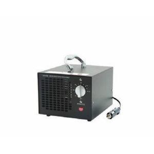 OZONE-generator machine  3,5gr/h, 12V/220-240V, Spin