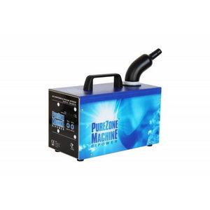 Ultraheli aurusti PureZone Machine Bipower, Spin