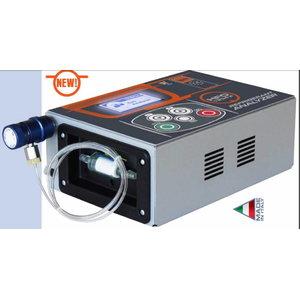 HFO gas analyzer R134 & 1234yf gas