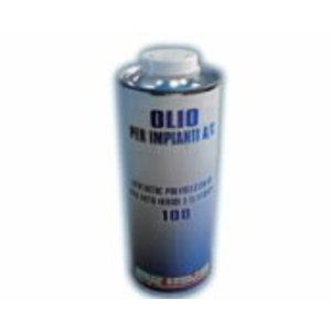 POE 100 oil 1L, Spin