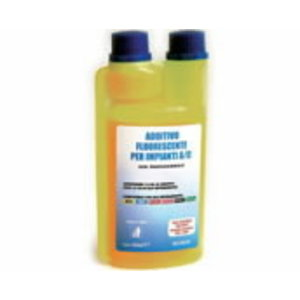 Flourescent tracer for A/C systems 250ml, Spin