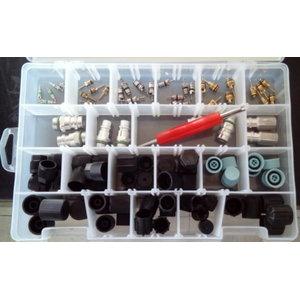 AC Valve kit, Spin