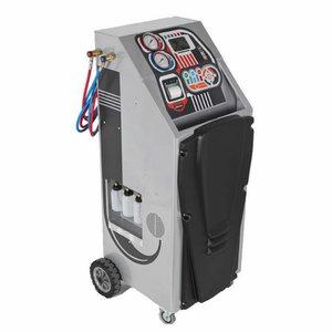 Kondicionieru uzpildes iekārta BREEZE ADVANCE EVO HFO1234yf, SPIN