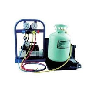 Vacuum & Charging set, SPIN