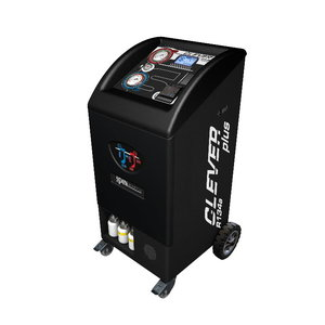Clever PLUS PRN R134a, Spin