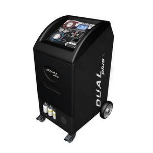 Kondicionieru uzpildes iekārta Dual PLUS PRN, SPIN
