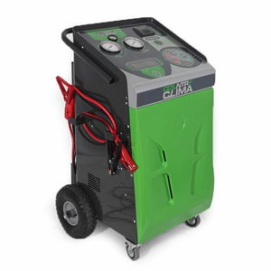 AC station  Country Clima R134 BiPower, Spin