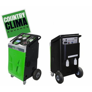AC station  Country Clima ADV, Spin