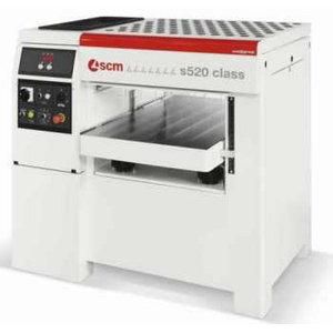 Paksushöövel  S520 CLASS, SCM