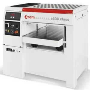Paksushöövel  S630 CLASS, SCM