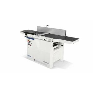 FS410 Nova - Combined surfacer-thicknesser, SCM