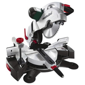 Järkamissaag KS 254 Plus, Metabo